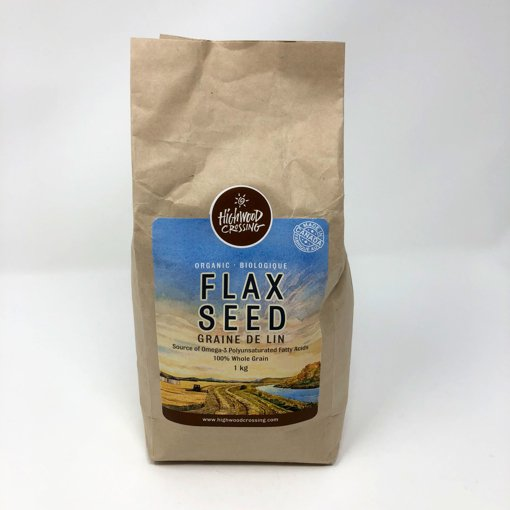 Picture of Flax Seed