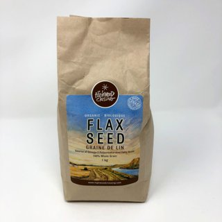 Picture of Flax Seed - 1 kg