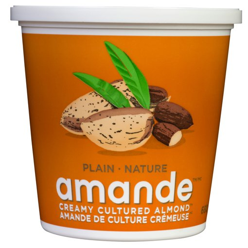 Picture of Cultured Almondmilk