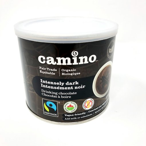 Picture of Intensely Dark Hot Chocolate - 275 g
