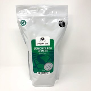 Picture of Coffee - Organic Costa Rican La Amistad - 454 g