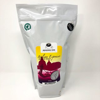 Picture of Coffee - Italian Espresso - 454 g