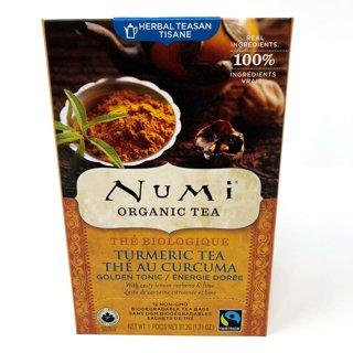 Picture of Herbal Tea - Turmeric Golden Tonic - 12 count