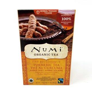 Picture of Herbal Tea - Turmeric Amber Sun - 12 count