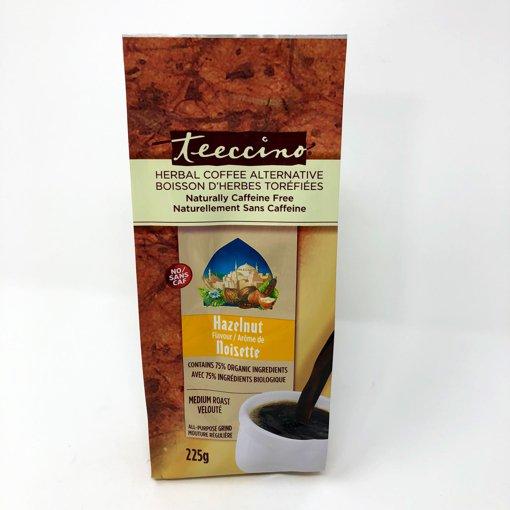 Picture of Herbal Coffee Alternative - Hazelnut - 225 g