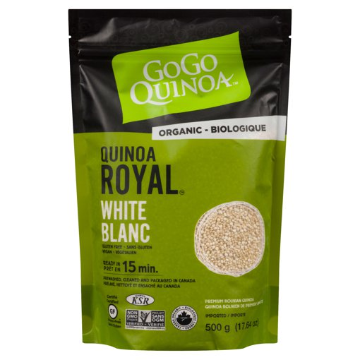 Picture of Quinoa Royal