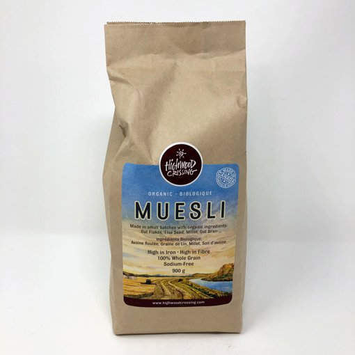 Picture of Muesli - 900 g