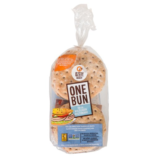 Picture of One Bun