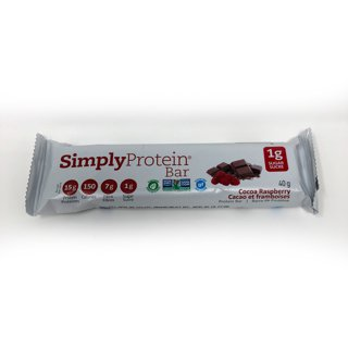 Picture of Bar - Cocoa Raspberry - 40 g