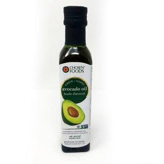 Picture of Avocado Oil - 250 ml