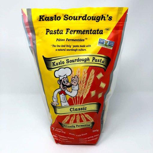 Picture of Pasta Fermentata