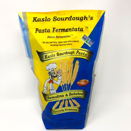 Picture of Pasta Fermentata - Semolina & Buckwheat Rotini - 560 g