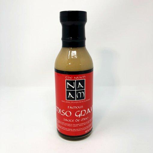 Picture of Miso Gravy Sauce - 350 ml