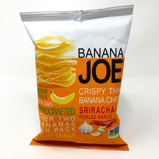 Picture of Crispy Thin Banana Chips