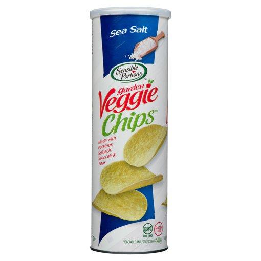Picture of Garden Veggie Chips