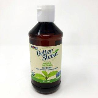 Picture of Better Stevia Organic Liquid Sweetener - 236 ml