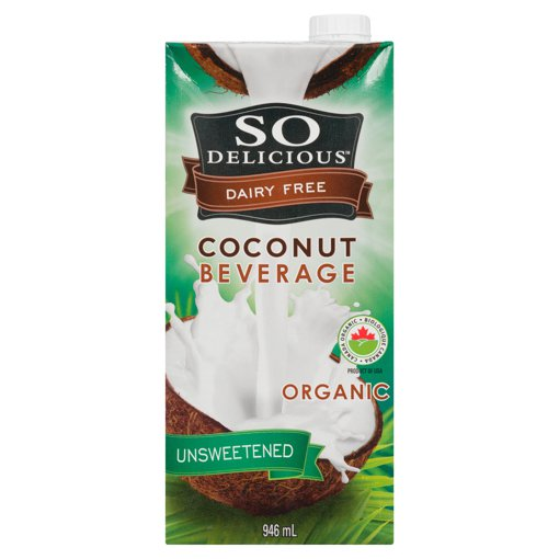 Picture of Coconut Beverage