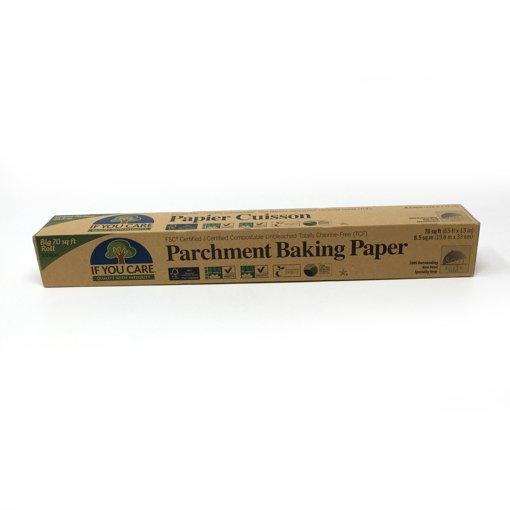 Picture of Parchment Baking Paper 70 sq ft - 1 each
