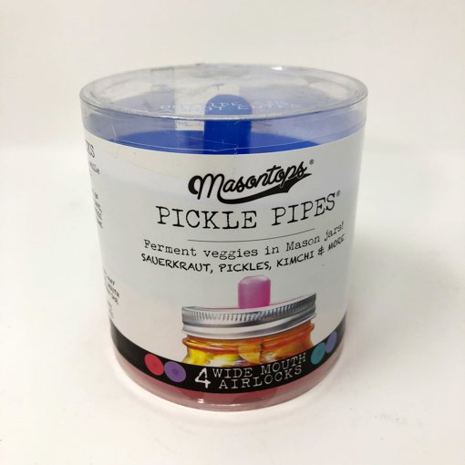Picture of Pickle Pipe - 4 count