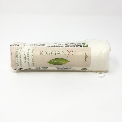 Picture of Beauty Cotton Rounds - 70 count