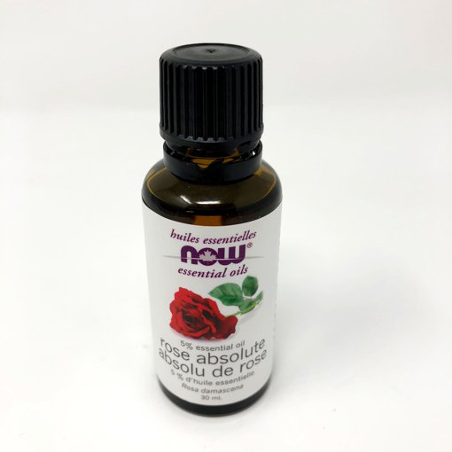 Picture of Rose Absolute Oil Blend 5% - 30 ml