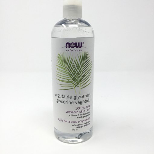 Picture of Vegetable Glycerin 100% Pure - 473 ml