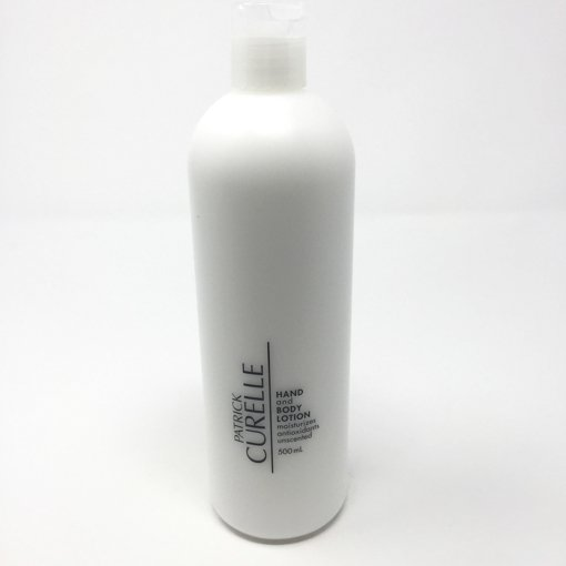Picture of Hand & Body Lotion - 500 ml
