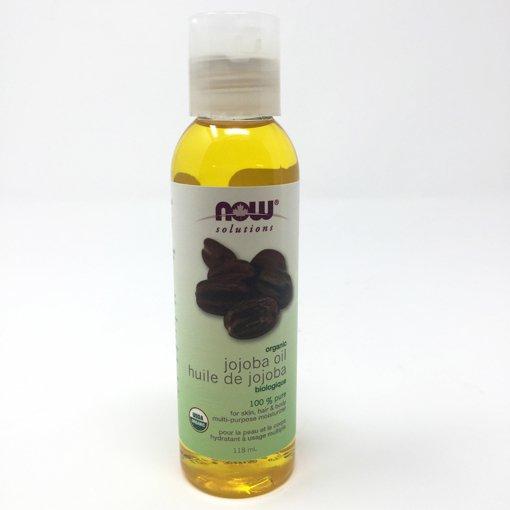Picture of Jojoba Oil Organic - 118 ml