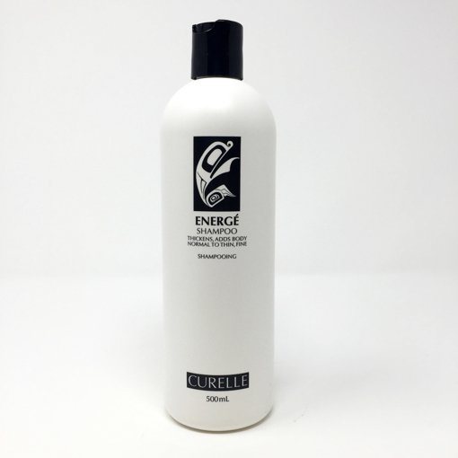 Picture of Energe Shampoo - 500 ml