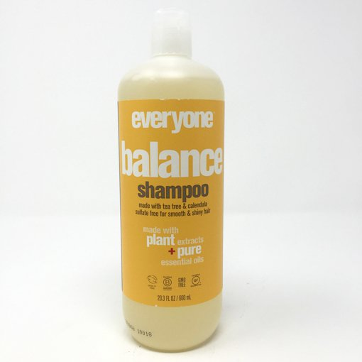 Picture of Balance Shampoo - 600 ml