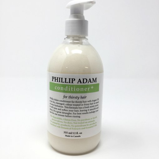 Picture of Conditioner+ For Thirsty Hair - 355 ml