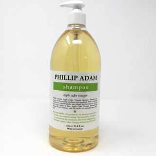 Picture of Shampoo Apple Cider Vinegar - 1 L