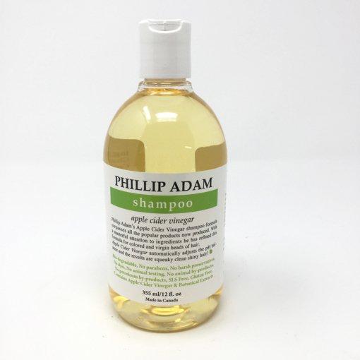 Picture of Shampoo Apple Cider Vinegar - 355 ml