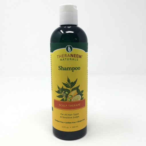 Picture of Scalp Therapé Shampoo - 360 ml