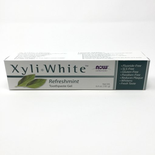 Picture of Xyliwhite Toothpaste - Refreshmint - 181 g