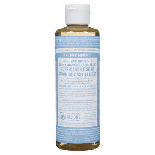 Picture of Pure-Castile Soap
