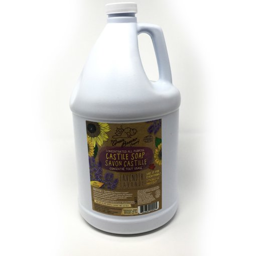 Picture of Castile Soap - Lavender - 3.78 L