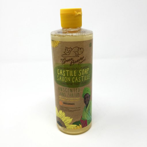 Picture of Castile Soap - Unscented - 473 ml