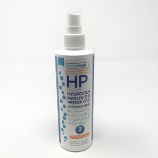 Picture of Food Grade Hydrogen Peroxide 3% - 237 ml