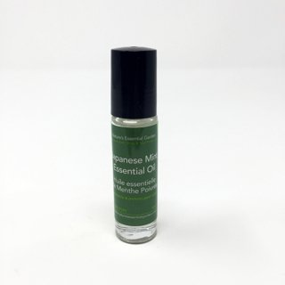 Picture of Japanese Mint Oil - 10 ml