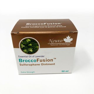 Picture of BroccoFusion Sulforaphane Lotion - Lavender - 50 ml