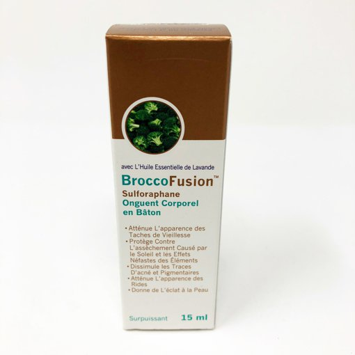 Picture of BroccoFusion Sulforaphane Lotion