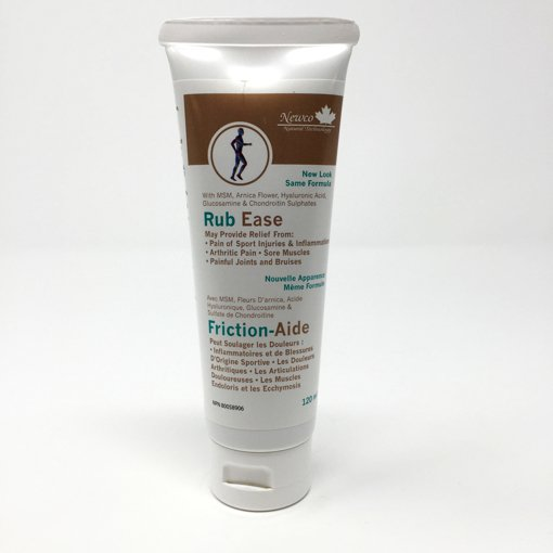 Picture of Rub Ease - 120 ml