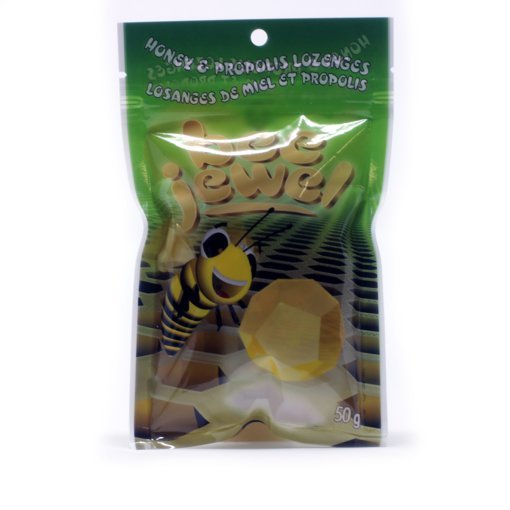 Picture of Honey & Propolis Lozenges - 50 g