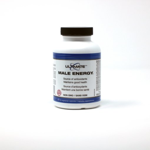 Picture of Male Energy - 120 capsules