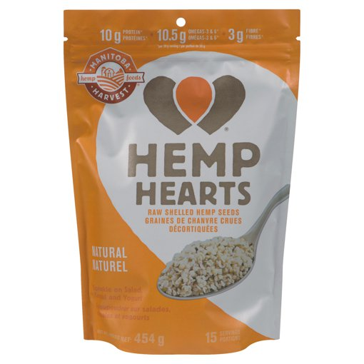 Picture of Hemp Hearts