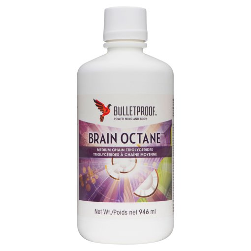 Picture of Brain Octane Oil
