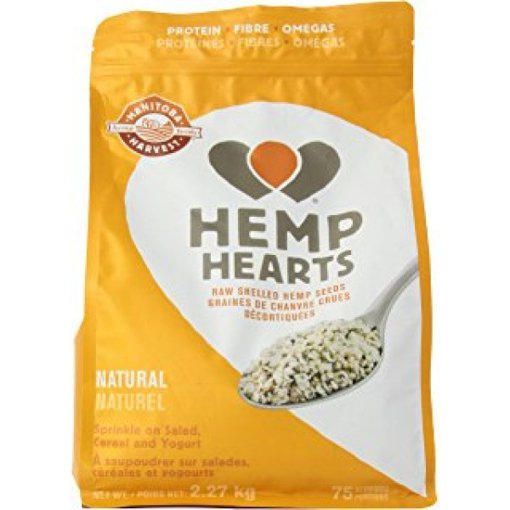 Picture of Hemp Hearts - 2.27 kg