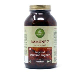 Picture of Immune 7 - 360 veggie capsules