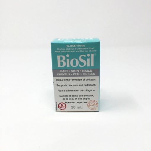 Picture of BioSil - 30 ml